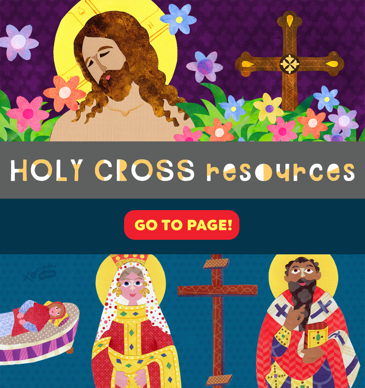 holy_cross_resources